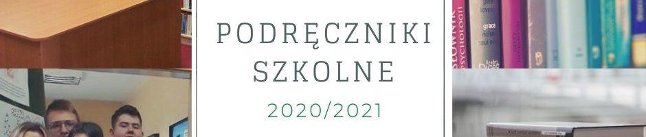 Podręczniki 2020/2021