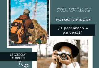 Konkurs fotograficzny – zaproszenie do udziału