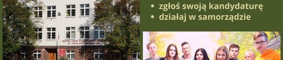 Wybory Samorządu Uczniowskiego