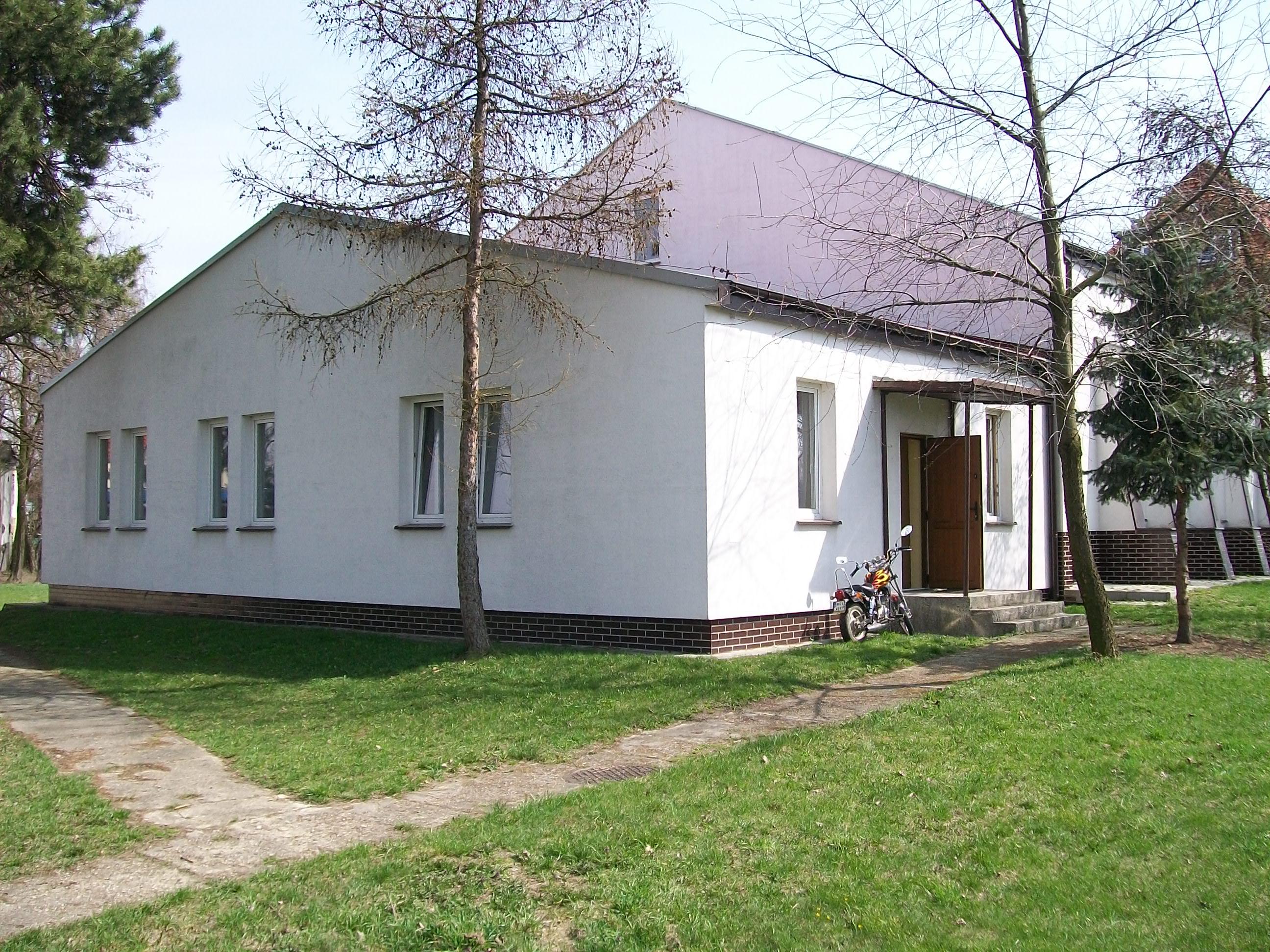 Zespół Szkół Ponadpodstawowych w Twardogórze
