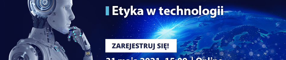 "Webinarium ""Etyka w technologii i internecie"""